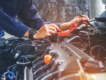 L allumage et électricité moteur