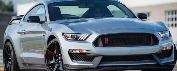 pièces de rechange pour Ford Mustang